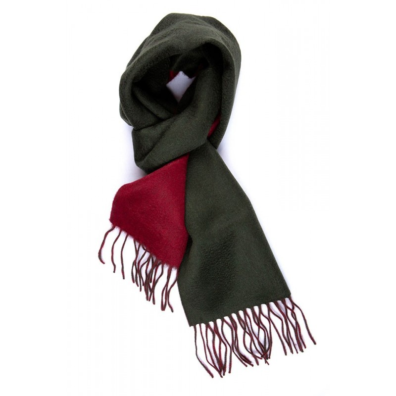 SCARF - CASHMERE AND WOOL