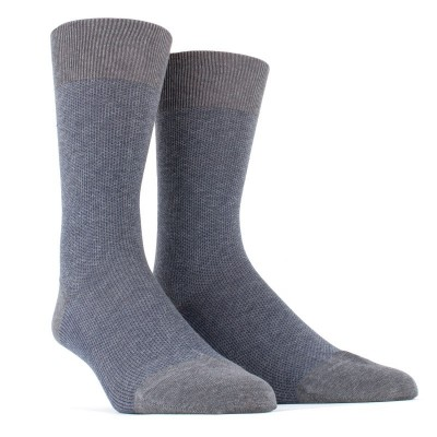 CAVIAR MEN SOCK - COTTON LISLE